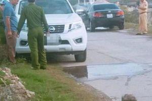 Thượng úy công an chết trên ô tô: Đốt than trong xe nguy hiểm ra sao?