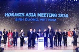 Ấn tượng từ Hội nghị WTA đến Diễn đàn Horasis châu Á tại Bình Dương