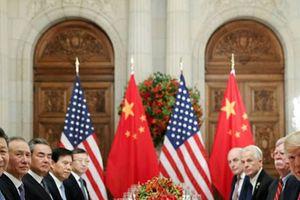 Mỹ - Trung 'đình chiến' thương mại 90 ngày