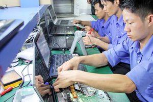 Chỉ có 11% lao động Việt Nam có kỹ năng nghề cao