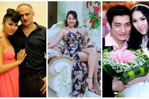 Sau hai đời chồng, Phi Thanh Vân còn lại gì?