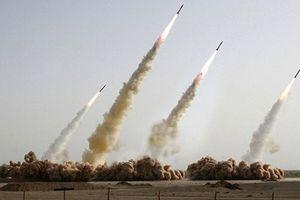 Iran tuyên bố tiếp tục thử tên lửa, không cần nước khác cho phép