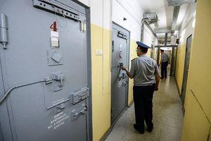 Nga công bố mức án cho các thủy thủ Ucraina bị bắt