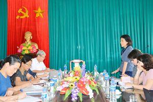 Vụ buộc dây vào áo trẻ ở Nam Định: Cần rút kinh nghiệm tất cả các khâu