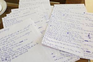 Vụ 231 cái tát ở Quảng Bình: Nhà trường buộc học sinh 'viết lời khai'