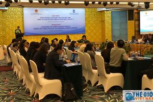 Bộ Ngoại giao tổ chức Hội thảo Công bố Báo cáo quốc gia UPR chu kỳ III