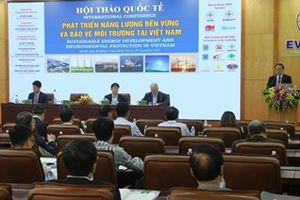 Hiệp hội Năng lượng kiến nghị tháo gỡ khó khăn cho Tập đoàn Dầu khí Việt Nam