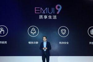 Huawei đang phát triển hệ điều hành riêng để thay thế Android