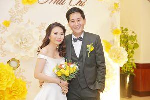 Dàn diễn viên truyền hình đình đám dự đám cưới đạo diễn Lê Minh