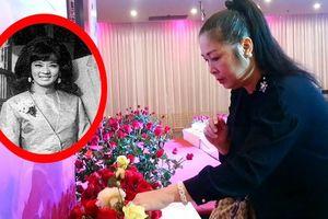 Bà Mai 'Gạo nếp gạo tẻ' thờ NSƯT Thanh Nga từ năm 13 tuổi