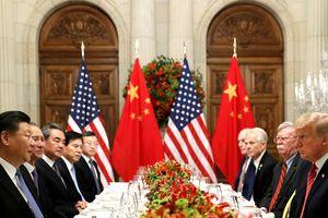 Thỏa thuận 'đình chiến' thương mại 90 ngày khó giải quyết bất đồng Mỹ-Trung