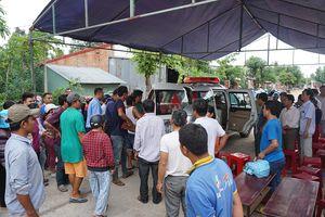 Người cha đau đớn kể chuyện không cứu được con gái bị bắn chết ở Ayun Pa