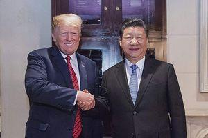 Mỹ - Trung tạm ngừng áp thuế 90 ngày