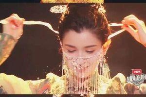 Mê đắm nhan sắc mỹ nhân Tân Cương đang được cả Trung Quốc 'lùng sục'
