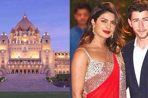 Những con số khổng lồ trong 'đám cưới thế kỷ' của Hoa hậu Priyanka Cho