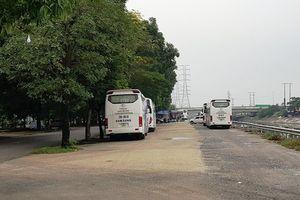 Hà Nội: Có hay không nhóm lợi ích đứng sau chủ bãi đậu xe 'lậu' Quân Trung?