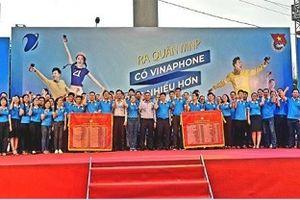 Đoàn Thanh niên Tập đoàn Bưu chính Viễn thông Việt Nam 2018 - Điểm sáng hội tụ