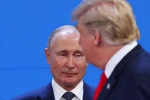 Ông Putin nói về 'nỗi sợ' của Tổng thống Trump khi hủy gặp vào phút chót