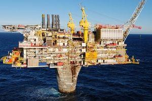 Shell bán bớt cổ phần tại các mỏ dầu khí ở Na Uy