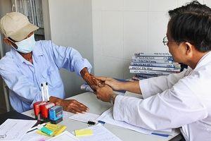 Hà Nội: 5 đơn vị cấp thuốc ARV qua thẻ BHYT từ 1/1/2019