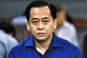 Vũ 'nhôm' 'kêu oan', khai chỉ vay cá nhân Trần Phương Bình, không cấu kết rút tiền của DAB