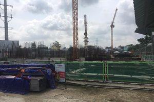 Điều tra dấu hiệu bán đất công tại dự án căn hộ Đức Long Golden Land