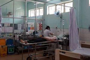 Đang phẫu thuật cho đối tượng nổ súng bắn chết PCT HĐND phường