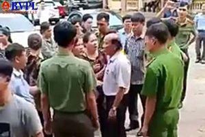 Bất thường trong đấu giá đất ở huyện Lộc Hà