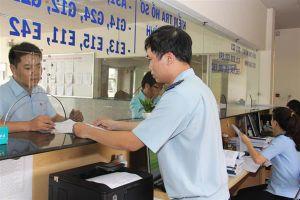 Hướng dẫn chuyển cảng từ TP Hồ Chí Minh về cảng tổng hợp Bình Dương