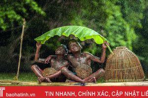 Ngắm 12 tác phẩm đoạt giải thưởng quốc tế của các nhiếp ảnh gia Việt Nam