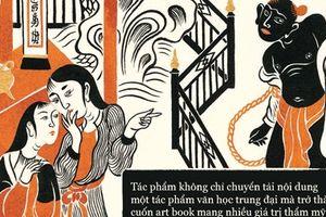 'Truyện Hà Ô Lôi' từ góc nhìn văn hóa