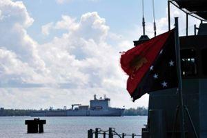 Căn cứ thời Thế chiến thứ 2 có vai trò lớn trong kế hoạch Biển Đông của Mỹ