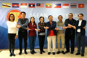 'Ngày Gia đình ASEAN' lần thứ nhất tại LB Nga