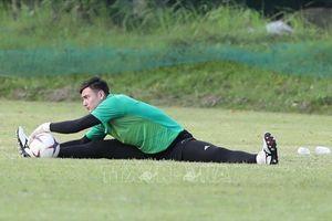 AFF Suzuki Cup 2018: Thủ thành Văn Lâm lập kỷ lục ấn tượng