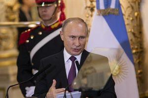 Tổng thống Putin tuyên bố không thả người, 24 thủy thủ Ukraine đối mặt với bản án 6 năm tù