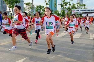 Giải Marathon quốc tế TP.HCM Techcombank 2018: Cùng nhau lan tỏa tinh thần vì cộng đồng