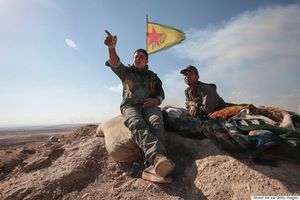 Người Kurd liên tục tấn công 'nổi dậy' bất chấp thiệt hại và các cuộc càn của Thổ Nhĩ Kỳ