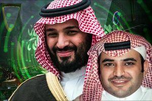 Thái tử Saudi liên lạc với chủ mưu sát hại ông Khashoggi ngày 2/10