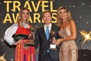 Vietnam Airlines lọt top hãng hàng không 'bản sắc văn hóa' nhất thế giới