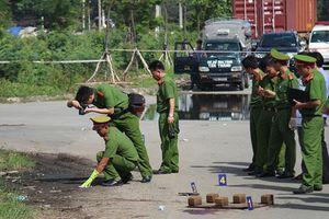 Bắt cặp đôi giết người, chôn thi thể phi tang rúng động Sài Gòn
