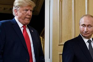 Thượng nghị sỹ Mỹ: Trump hủy họp với Putin là đúng đắn