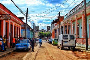 Những điểm đến không thể bỏ qua khi đất nước Cuba