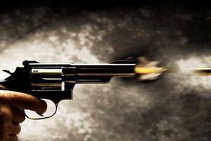 Nổ súng tại trụ sở UBND phường, một người phụ nữ tử vong
