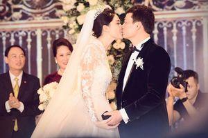 Trước khi thành công, đại gia U40 vừa cưới Á Hậu Thanh Tú từng làm xe ôm, vay tiền để khởi nghiệp