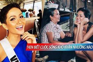 '500 anh em' Thái Lan ủng hộ H'Hen Niê tuyệt đối: 'Mong Hen đăng quang Miss Universe 2018'