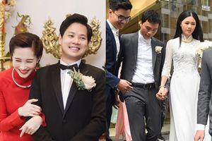 Chồng doanh nhân của Hoa hậu, Á hậu Việt Nam giàu có cỡ nào?