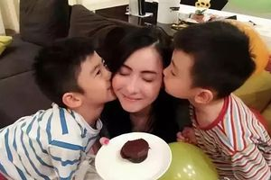 Thực hư chuyện Trương Bá Chi đã sinh con cho đại gia 65 tuổi