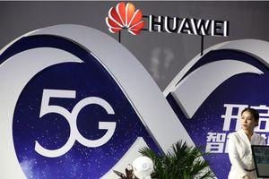 New Zealand từ chối sử dụng thiết bị 5G của Huawei