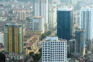 Cuộc đua nhà cao tầng tại đô thị: Để các 'cỗ máy khổng lồ' không thành hiểm họa