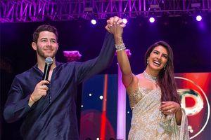 Đám cưới xa xỉ của cặp đôi Nick Jonas và Hoa hậu Thế giới